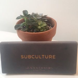 Anastasia Beverly Hills | Subculture palette